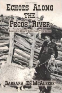 Echos Along the Pecos River