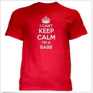Babb-Tshirt