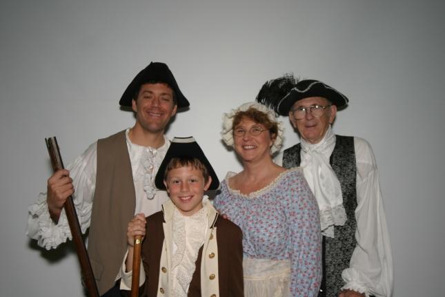 2004 Babb Family Association Reunion (218)