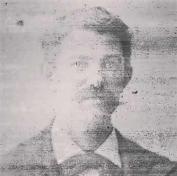 Alonzo Reese Babb