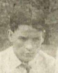 Franklin Cleveland Babb (aka Raymond James McKee)