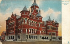 Old Red Courthouse