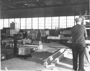 Babb Parts Warehouse